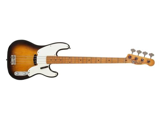 1956 Fender Precision bass