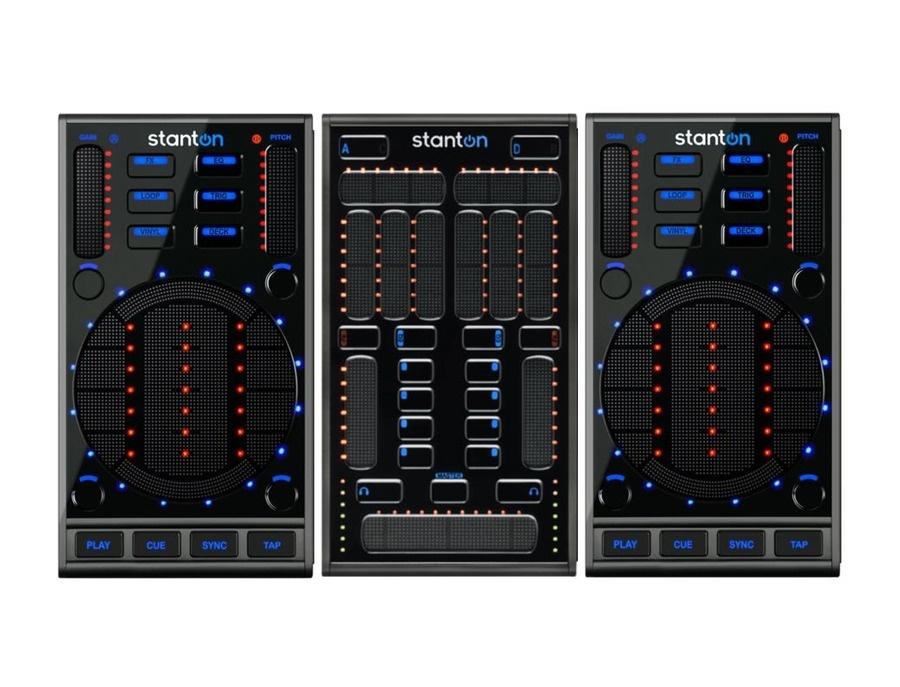 Stanton SCS.3D Touch DJ Controller