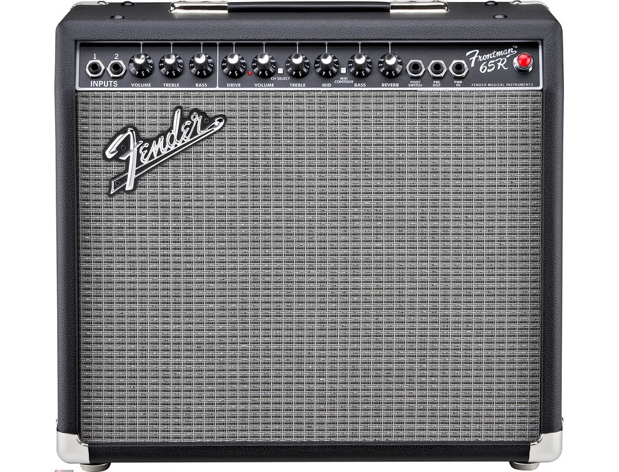 Fender Frontman 65R