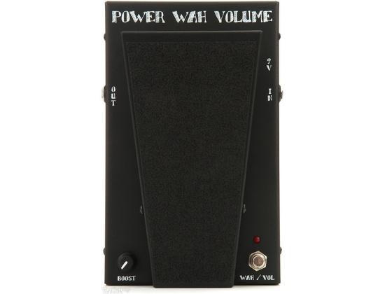 Morley PWOV Power Optical Wah/Volume