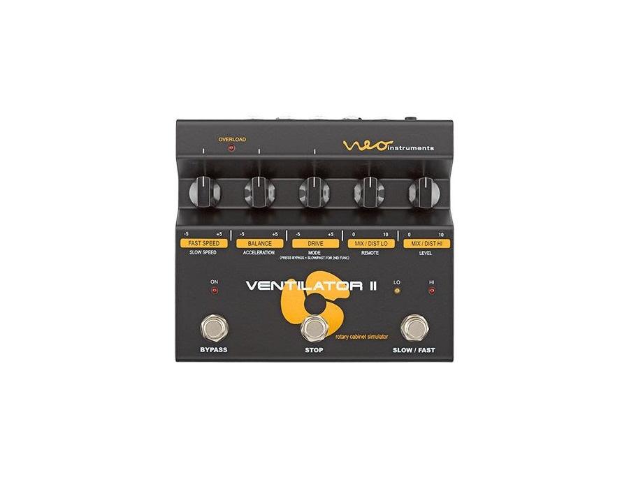 Neo Instruments Ventilator Ii : neo instruments ventilator ii reviews prices equipboard ~ Vivirlamusica.com Haus und Dekorationen