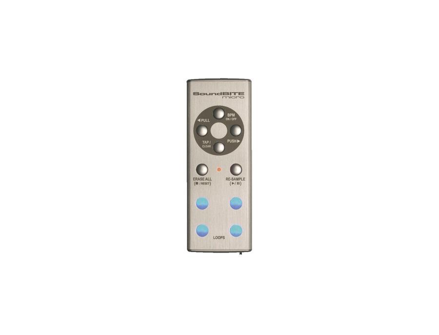 Red Sound SoundBITE Micro