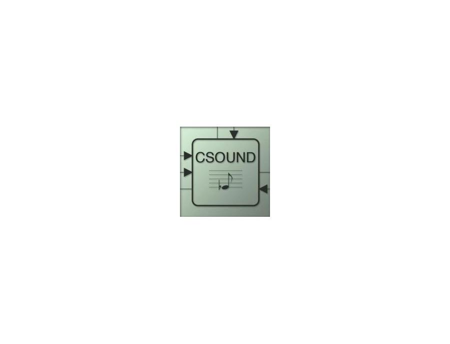 Csound
