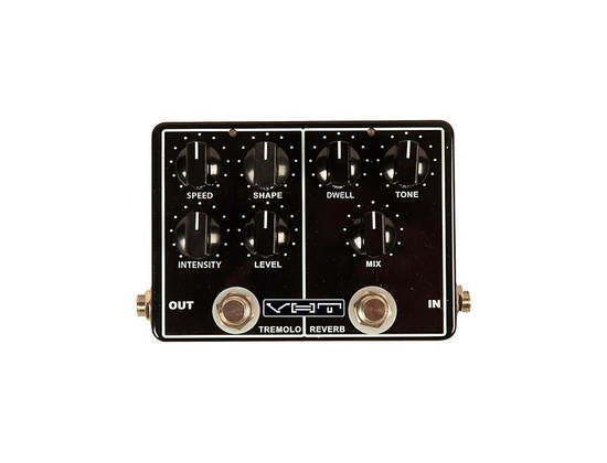 vht melo verb guitar effects pedal reviews prices equipboard. Black Bedroom Furniture Sets. Home Design Ideas