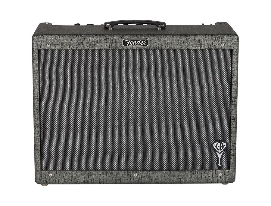 fender george benson hot rod deluxe reviews prices equipboard. Black Bedroom Furniture Sets. Home Design Ideas