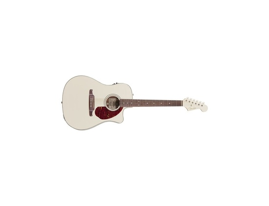 fender sonoran california series white reviews prices equipboard. Black Bedroom Furniture Sets. Home Design Ideas