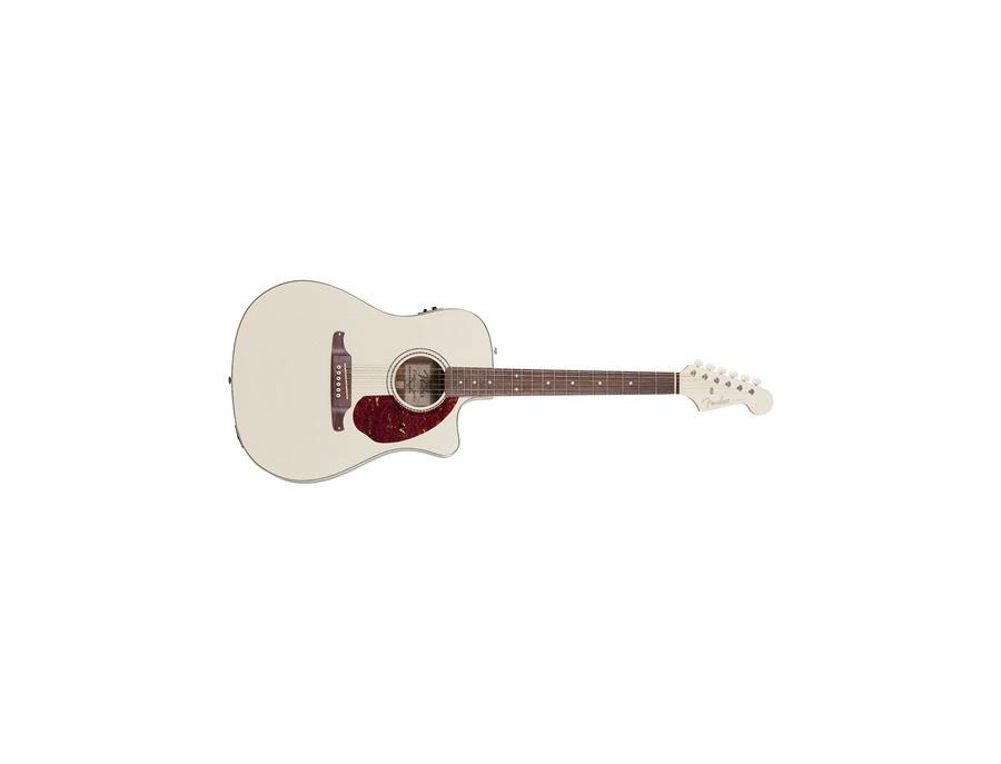 Fender Sonoran California Series White