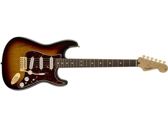 Fender Stratocaster Deluxe Player Sunburst