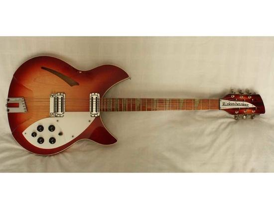 Rickenbacker 360-12v64