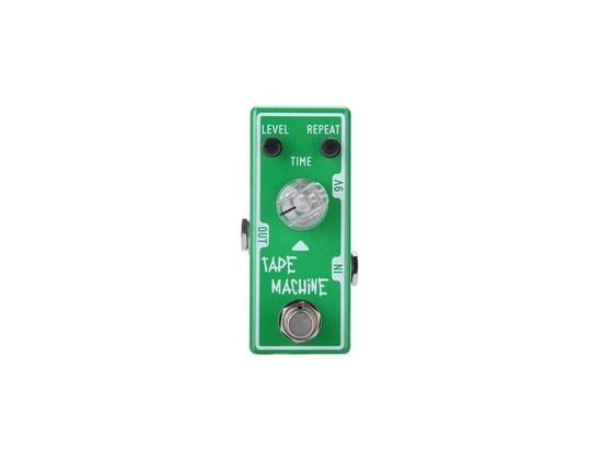 Tone City Tape Machine Delay