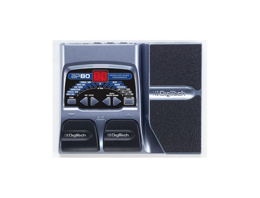 Digitech BP80