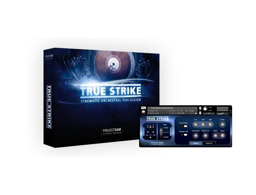 True Strike