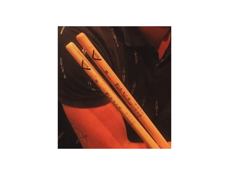 Vater Richard Walker Signature Drum Sticks