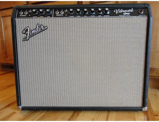 '64 Fender Vibroverb