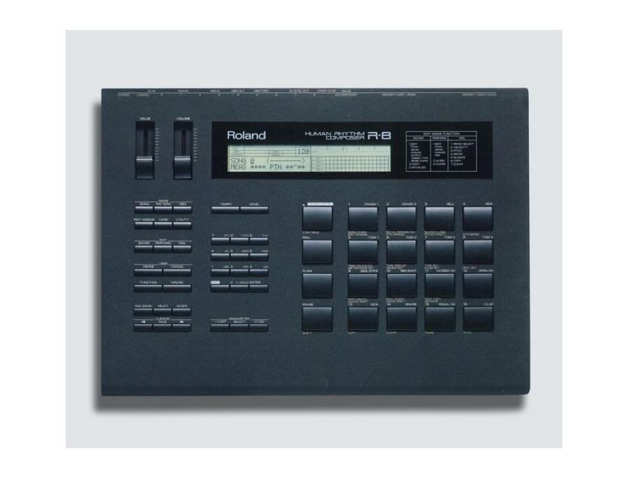Roland R8