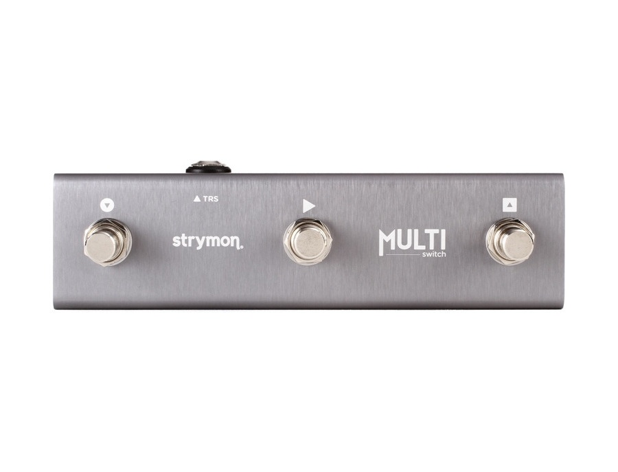 Strymon MultiSwitch