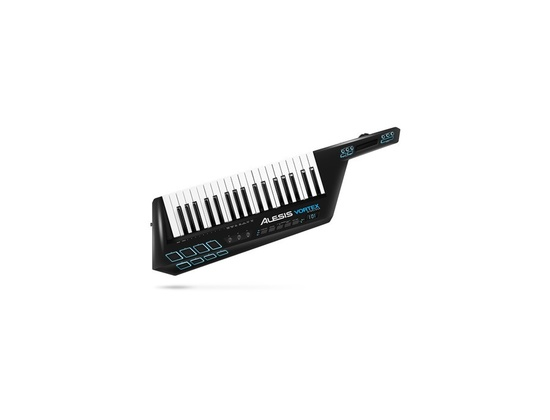 Alesis Vortex Wireless USB/MIDI Keytar Controller with Accelerometer