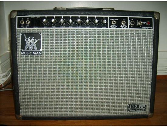 Music Man RP112 One Hundred
