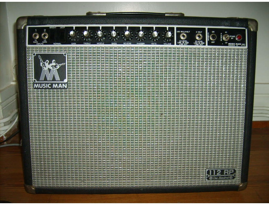 Music Man RP112 One Hundred