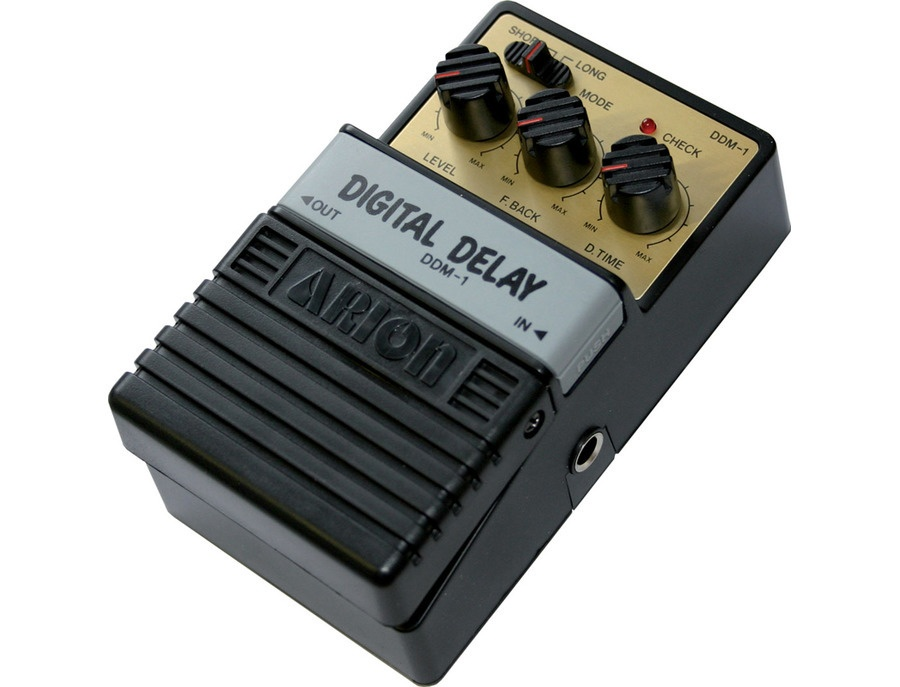 Arion DDM-1 Digital Delay