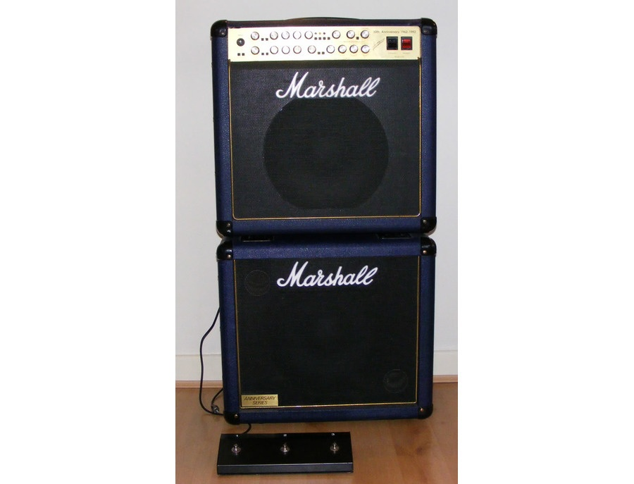 Marshall 30th Anniversary 6101 Combo