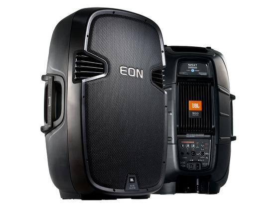 JBL EON 515XT