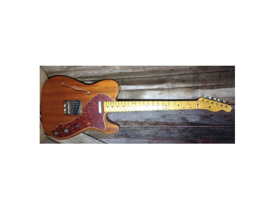 Nash T69TL Thinline Electric Guitar