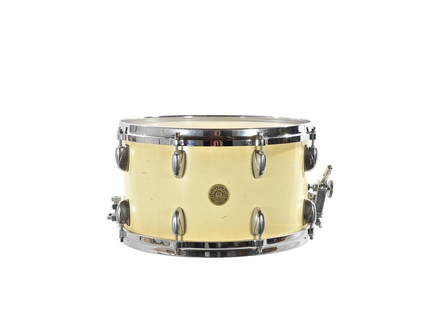 Gretsch 8x14 Round Badge Maple Reliced Snare Drum