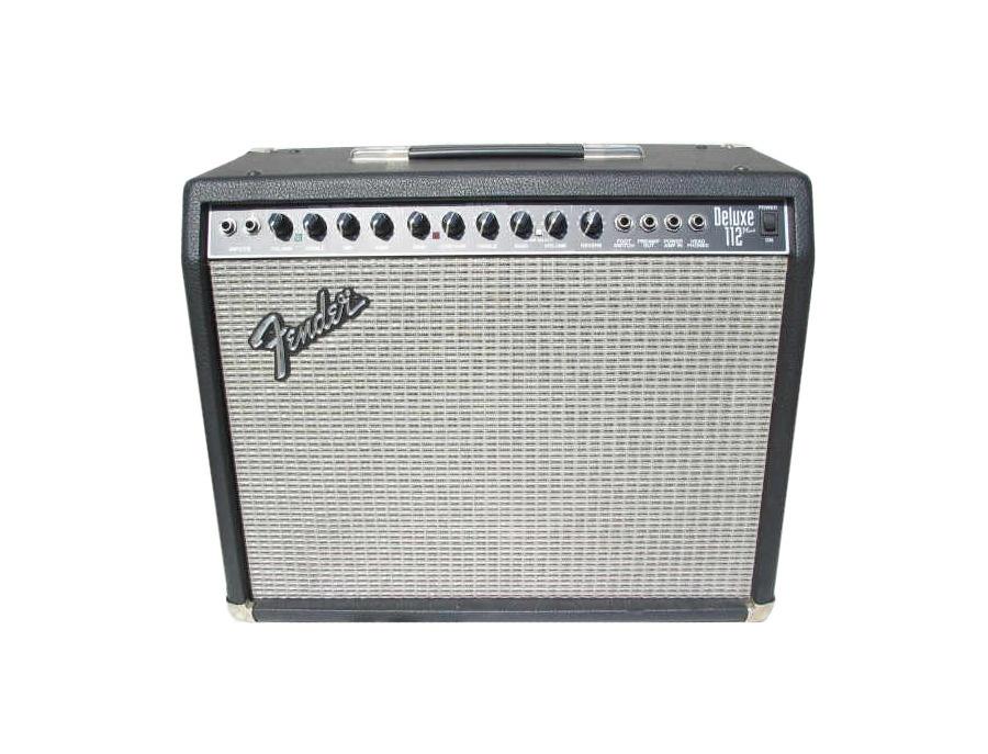 Fender Deluxe 112