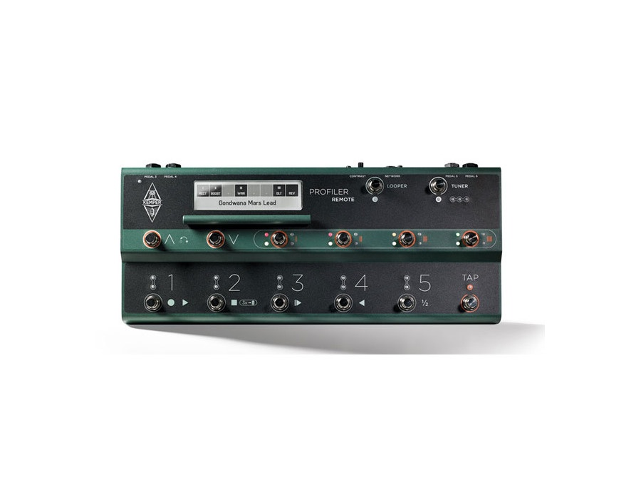 Kemper Profiler Remote Foot Controller