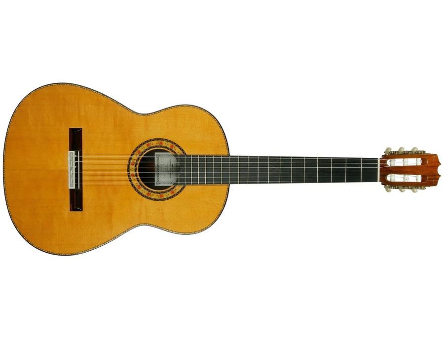 Conde Hermanos Felipe V Acoustic Guitar
