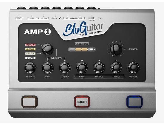 BluGuitar Amp1