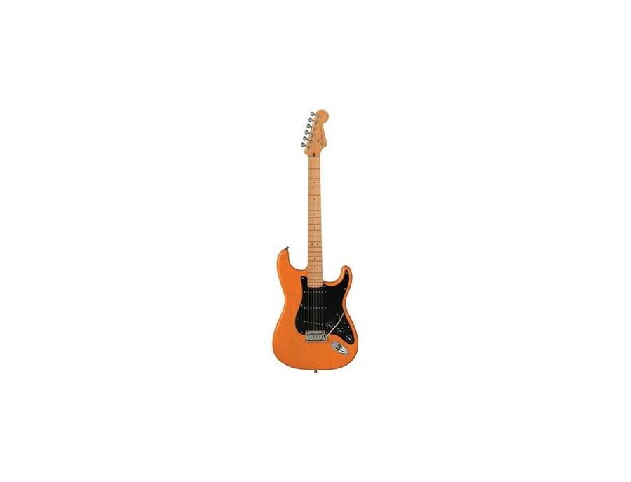 2005 Fender American Deluxe Stratocaster