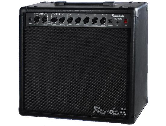 Randall Rg8040