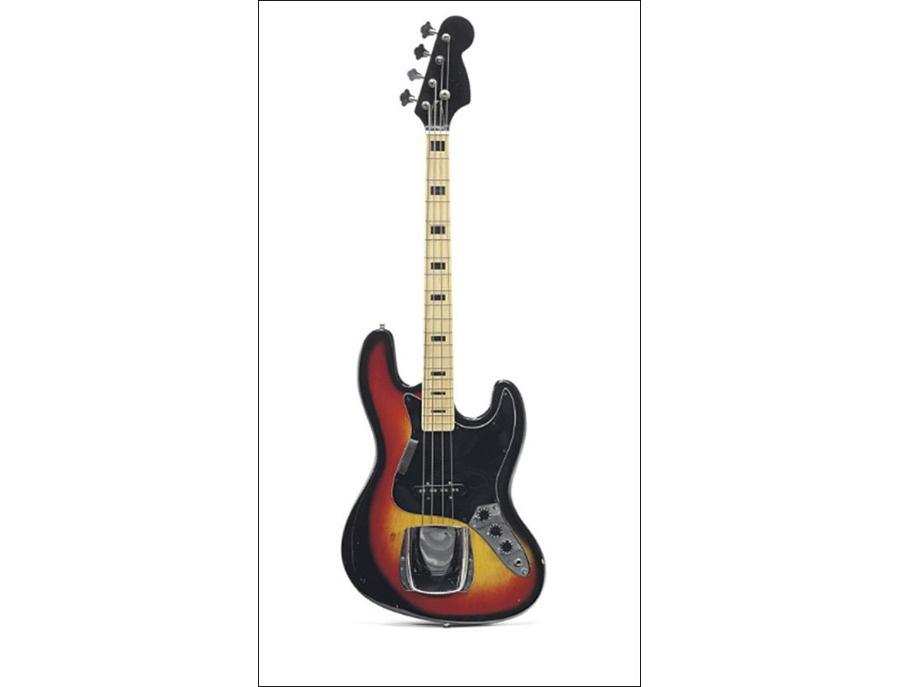 Sears Catalog Bass