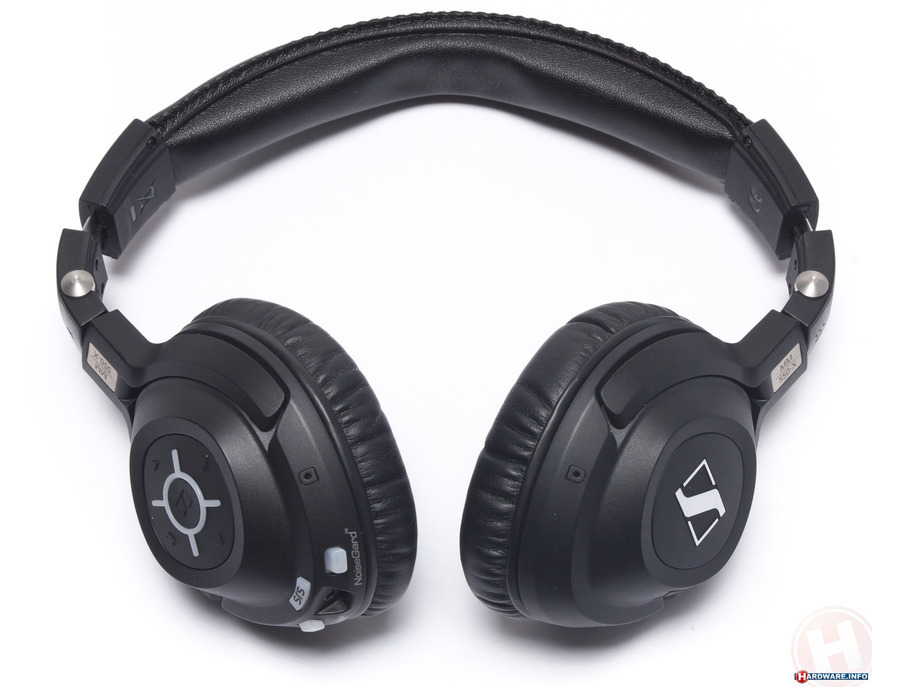 Sennheiser MM 550 Travel