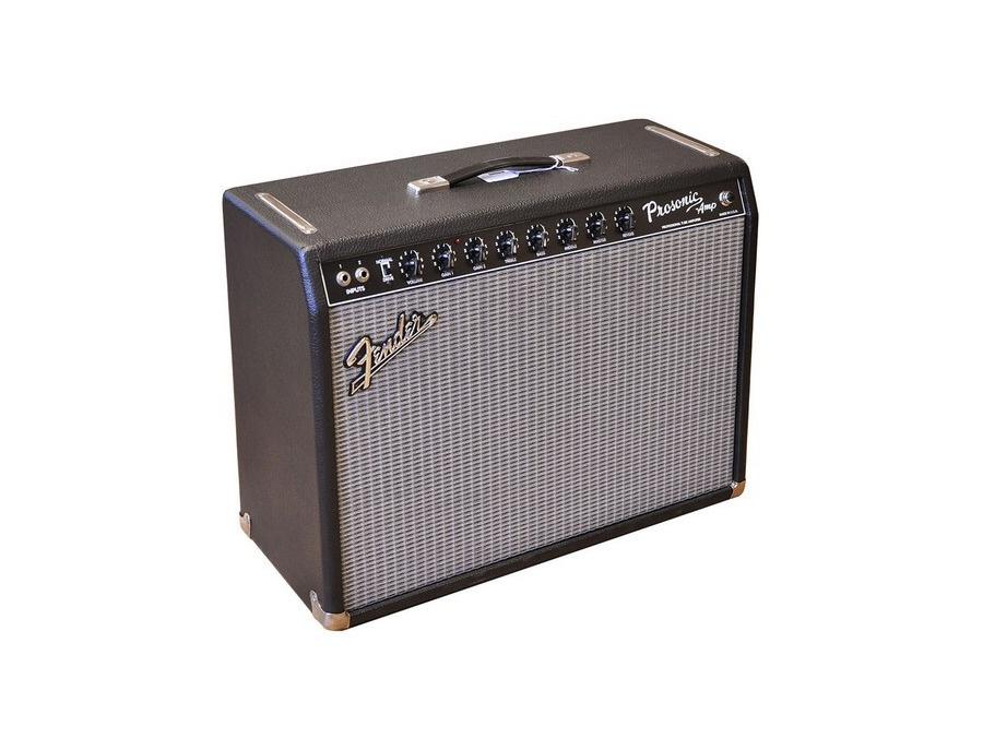 Fender Prosonic