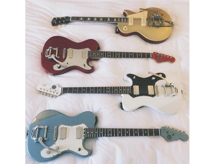 Veritas Guitars