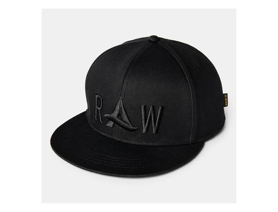 G-Star Raw Afrojack Black Cap