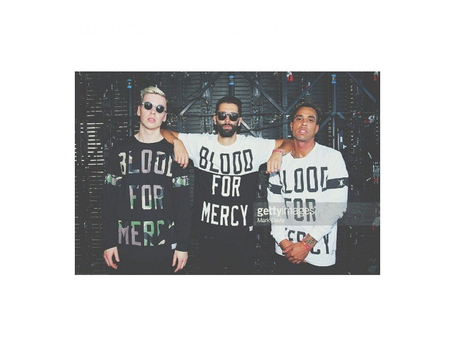 Yellow Claw Merchandise