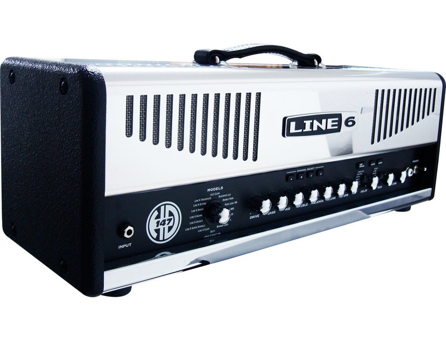 Line 6 HD147