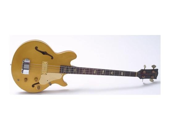 Gibson Les Paul Signature Bass