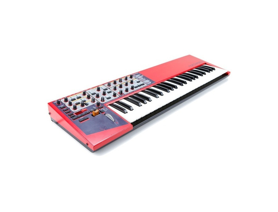 Clavia nord lead 2 synthesizer xl
