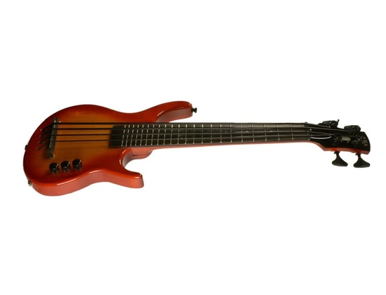 Kala S-U-B Solid Body U-BASS