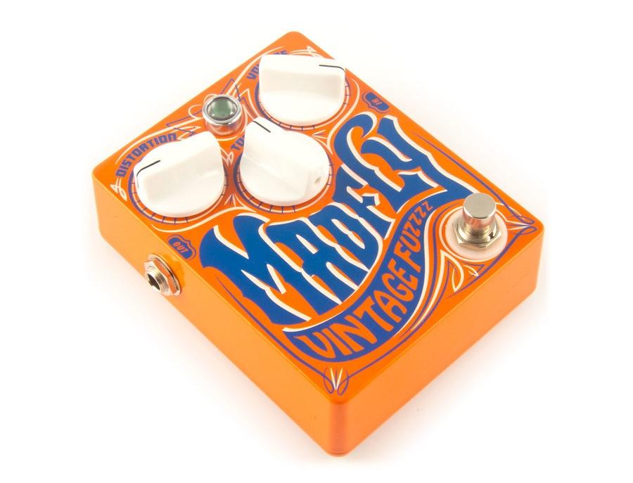 Dr. No Madfly Vintage Fuzz