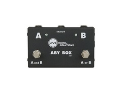 Livewire aby switch s