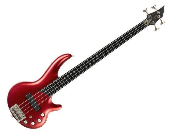 Cort Curbow 4-MR Electric Bass Guitar