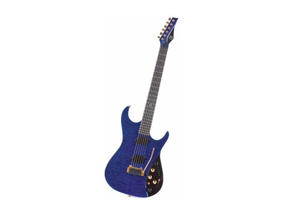 Moog E1 Electric Guitar