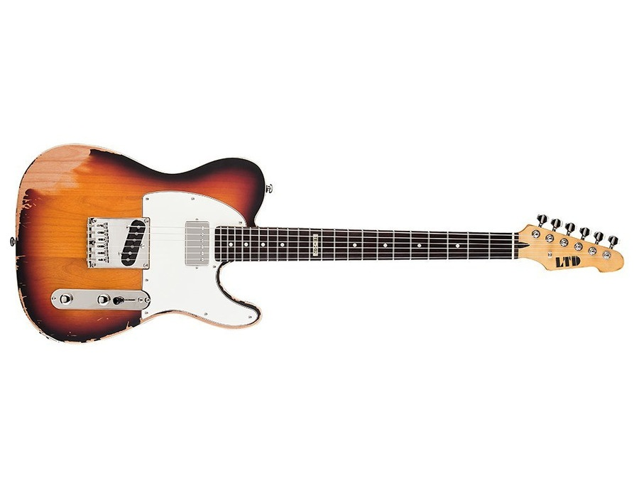 ESP TE-2023TBR Electric Guitar