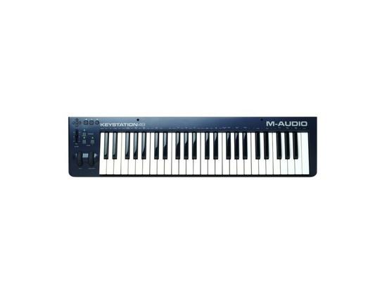 M-Audio - Keystation 49 II